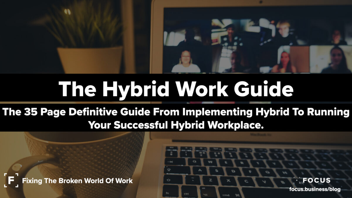 The Hybrid Work Guide